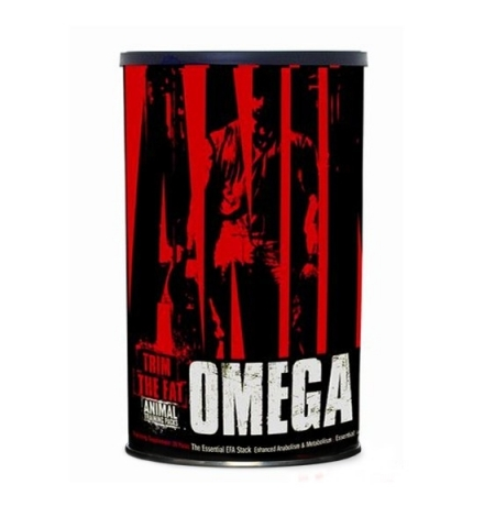 Universal Animal Omega 30 Packs