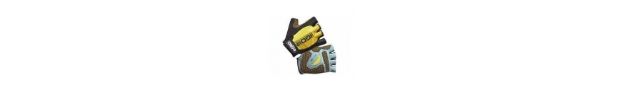 Gloves/Grip Pads