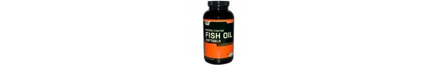 Fish Oil / Fatty Acids